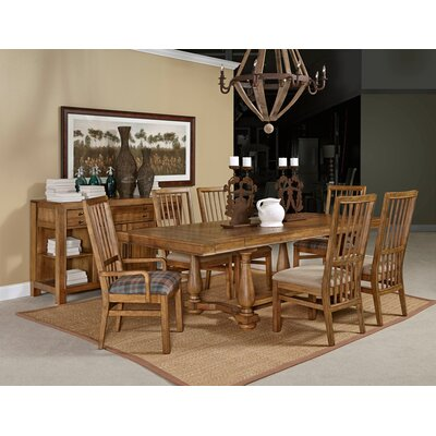 Broyhill® Bethany Square 7 Piece Dining Set