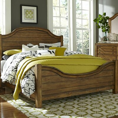 Broyhill® Bethany Square Platform Bed
