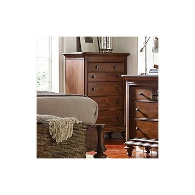 Broyhill® Cascade 5 Drawer Chest