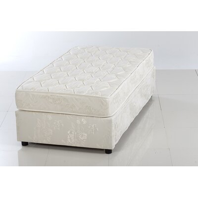 Istikbal Panel Bed
