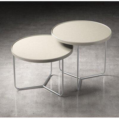 Modloft Adelphi 2 Piece Nesting Tables