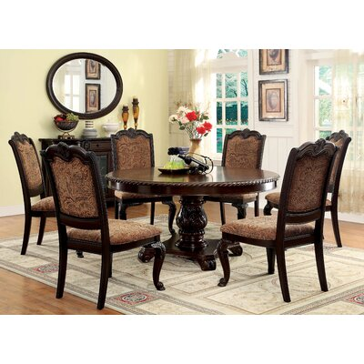 Hokku Designs Romana 7 Piece Dining Set