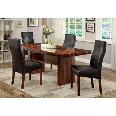 Hokku designs carroll dining table for Hokku designs dining room furniture