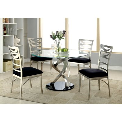 Hokku Designs Cannon Dining Table