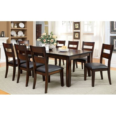 Hokku Designs Delayne 9 Piece Dining Set