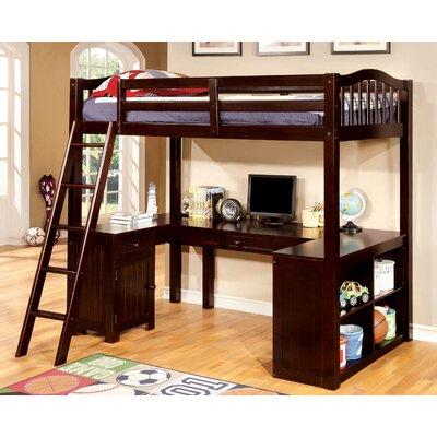 Hokku Designs Colony Twin Loft Bed