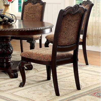 Hokku Designs Romana Side Chair (Set of 2)
