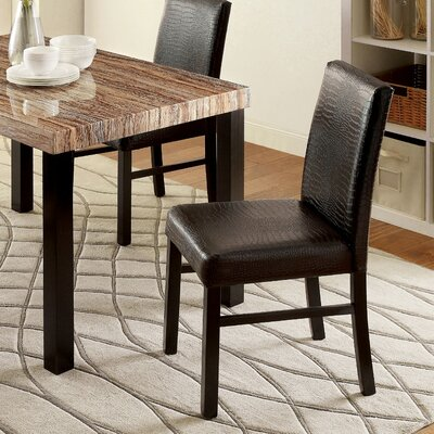Hokku Designs Baylor Side Chair (Set of 2)
