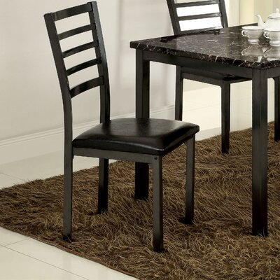 Hokku Designs Crawford Side Chair (Set of 2)