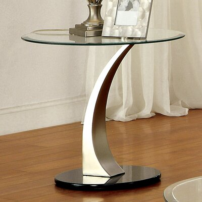 Hokku Designs Sofia End Table