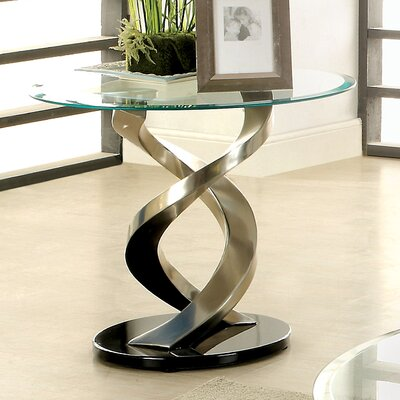 Hokku Designs Rowena End Table