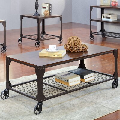 Hokku Designs Starke Coffee Table