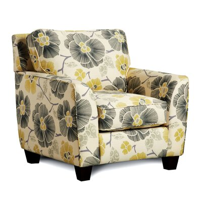Hokku Designs Grandville II Arm Chair