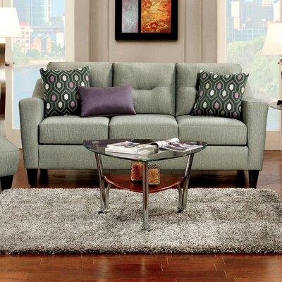 Hokku Designs Violette Modern Sofa