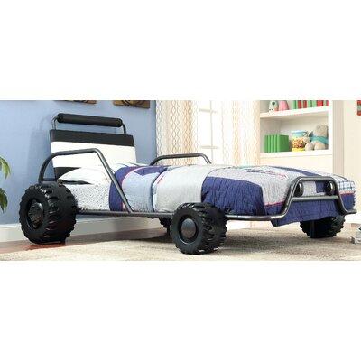 Hokku Designs Jaymes Twin Car Bed