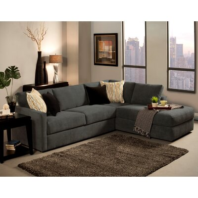 Hokku Designs Ostala Sectional