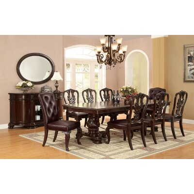 Hokku Designs Eleanora 9 Piece Dining ..