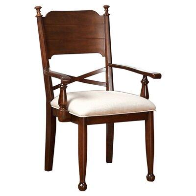Hokku Designs New England Arm Chair (Set of 2)