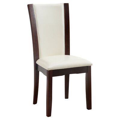 Hokku Designs Carmilla Side Chair (Set of 2)