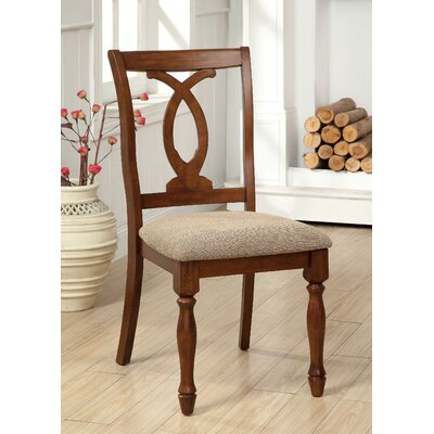 Hokku Designs Rochelle Side Chair (Set of 2)