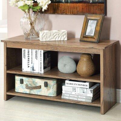Hokku Designs Waldon Open Shelf Console T..