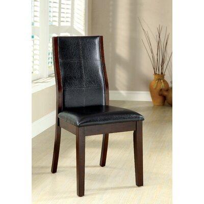 Hokku Designs Wellington Side Chair (Set of 2)