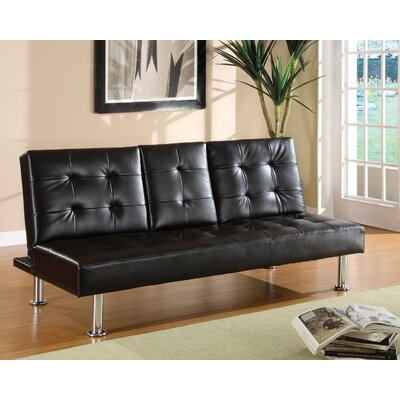 Wade Logan Ash Sleeper Sofa