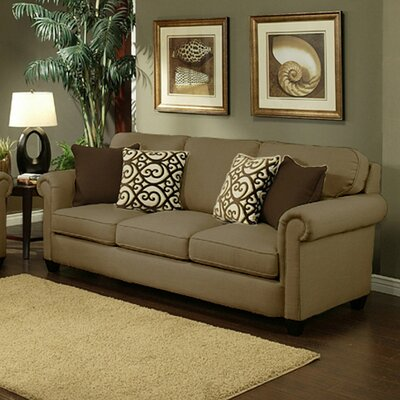 Darby Home Co Coulston Sofa