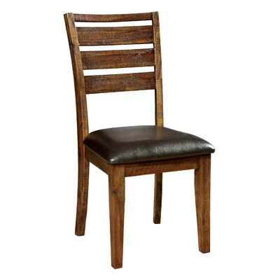 Loon Peak Fort Garland Side Chair (Set of 2)