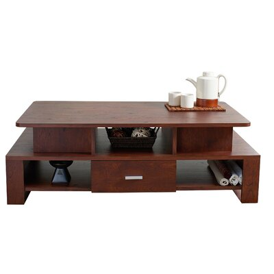 hokku designs alexzana coffee table reviews. Black Bedroom Furniture Sets. Home Design Ideas