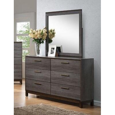 Trent Austin Design Mars 6 Drawer Dresser..