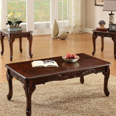 Hokku Designs Ciara 3 Piece Accent Table Set