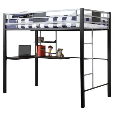Viv + Rae Nikolai Twin Loft Bed