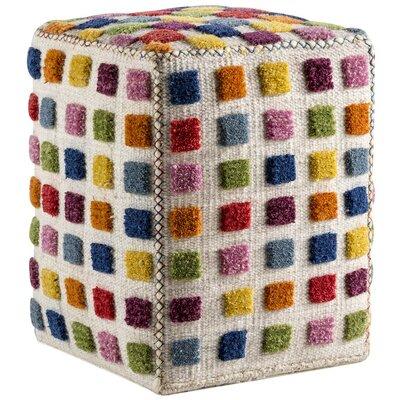 Hokku Designs Gemma Cube Ottoman