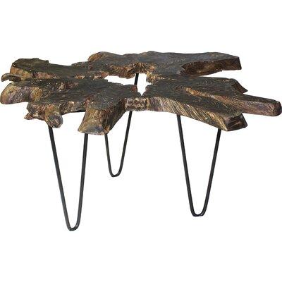 Hokku Designs V End Table