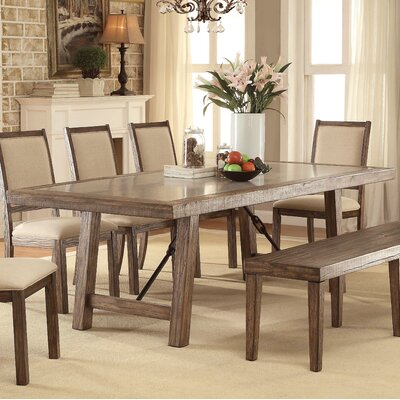 Canora Grey Shelby 6 Piece Dining Set
