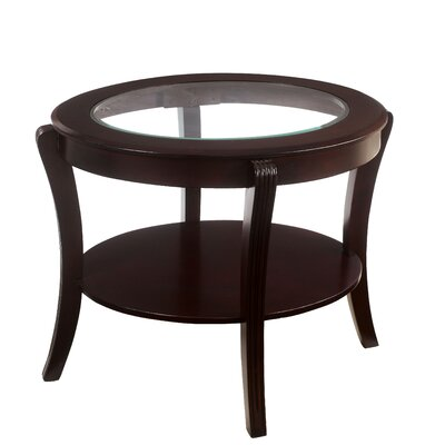 Hokku Designs Garens End Table