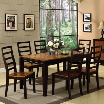 Hokku Designs Marion 9 Piece Dining Set