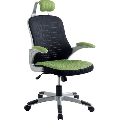 Hokku Designs Tarbo Mesh Conference Chair..
