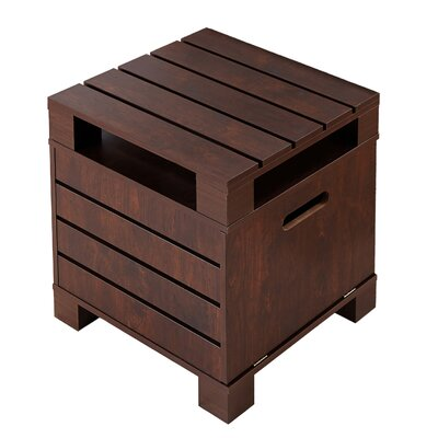 Hokku Designs Pallet End Table