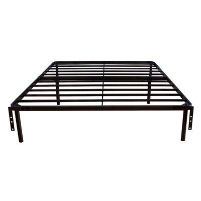 Symple Stuff Platform Bed