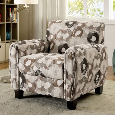 Red Barrel Studio Gibbens Fabric Armchair