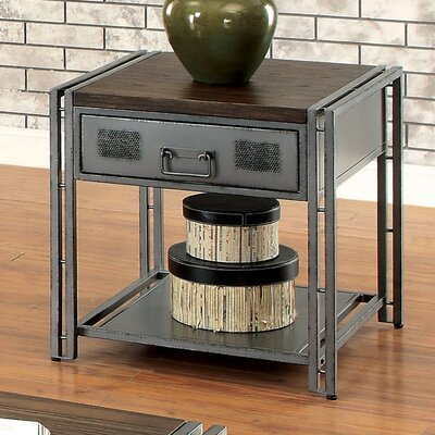 Trent Austin Design Bailys End Table