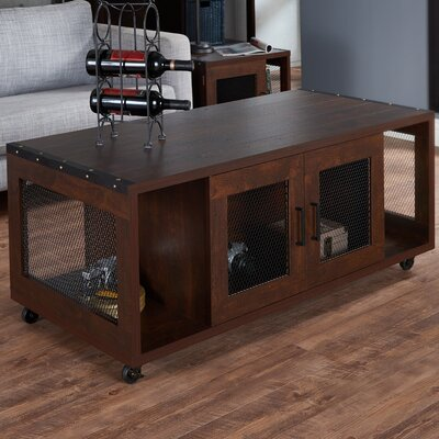Laurel Foundry Modern Farmhouse Abril Coffee Table