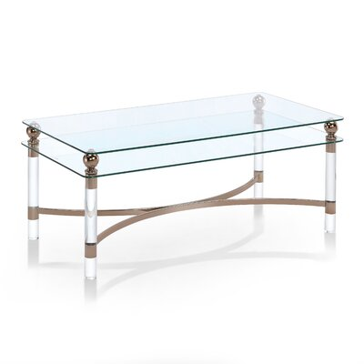 Mercer41 Corisande Coffee Table