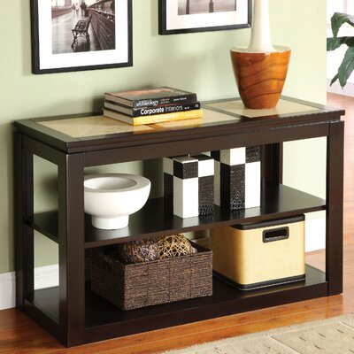 Wade Logan Vincenzo Console Table