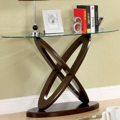 Hokku Designs Alexa Console Table