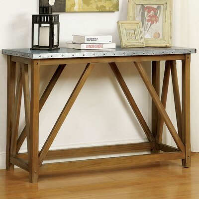 Laurel Foundry Modern Farmhouse Aspremont Console Table