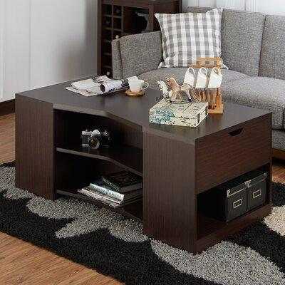 Latitude Run Dottie Coffee Table