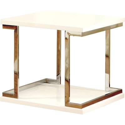 Hokku Designs Wright End Table